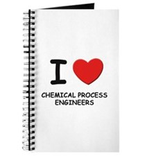 I love chemical process engineers Journal