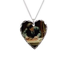 The Picture Framer, 1878 - Necklace