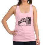 GUA Hellgate Racerback Tank Top