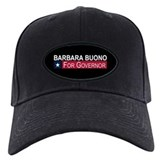Elect Barbara Buono Baseball Hat