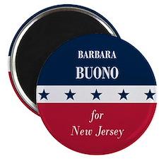 Barbara Buono for NJ Magnet