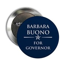 """Vote Barbara Buono 2.25"""" Button"""