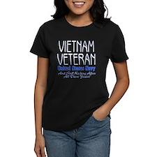 Navy Vietnam Vet Still kickin Tee