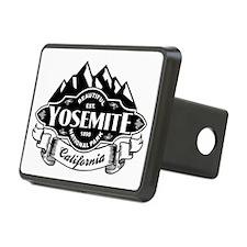 Yosemite Mountain Emblem Hitch Cover