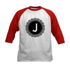 Monogram Medallion J Tee