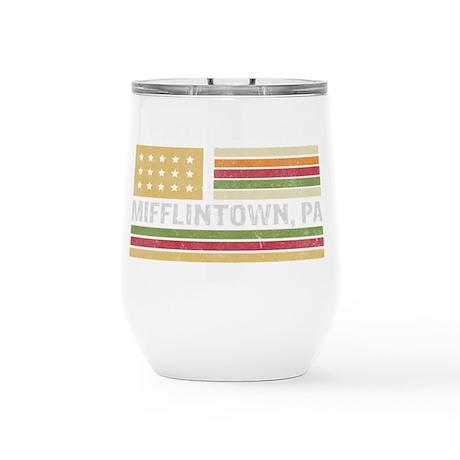 Paranormal Las Vegas Logo Coffee Cups