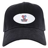 Gifts for the individual turning 48 Baseball Hat