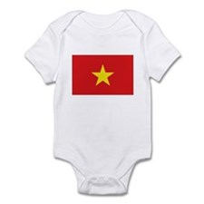 Vietnam Infant Bodysuit
