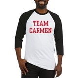 TEAM CARMEN  Baseball Jersey