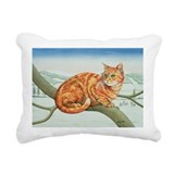 994 - Rectangular Canvas Pillow
