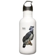 Harpy Eagle Water Bottle