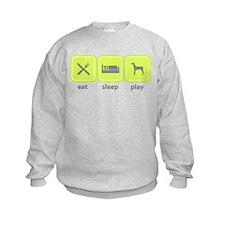 Doberman Pinscher Sweatshirt