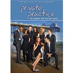 Private Practice: The Complete Sixth Season