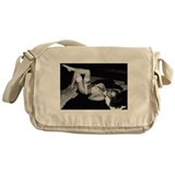 Charlie #3 Messenger Bag