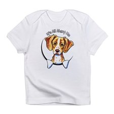 Brittany IAAM Infant T-Shirt