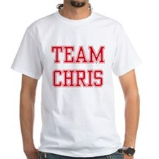 TEAM CHRIS Shirt