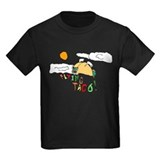 Original Flying Taco T-Shirt