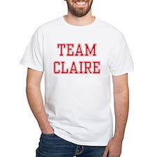 TEAM CLAIRE Shirt