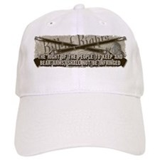 Right of the People Baseball Cap