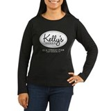 Kellys Diner Long Sleeve T-Shirt