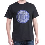 NOLA Water Meter Dark T-Shirt