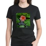 Water Lily Women's Dark T-Shirt