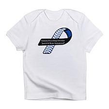 Sensory Processing Disorder WA Infant T-Shirt