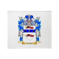 Caddy Throw Blanket