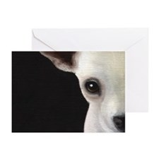 Chihuahuas Greeting Cards (Pk of 10)