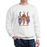 Strut Your Stuff Sweatshirt
