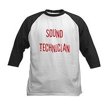 sound.psd Tee
