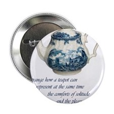 "teapot.jpg 2.25"" Button (10 pack)"