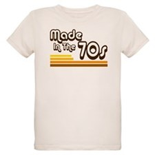 'Made in the 70s' T-Shirt