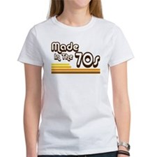 'Made in the 70s' Tee