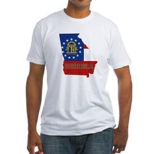 Georgia Flag Shirt