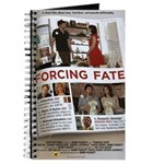 Forcing Fate Poster Journal