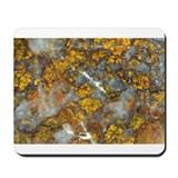 Beautiful Scan of Sonoma County Jasper Mousepad