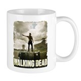 Walking Dead Prison Coffee Mug