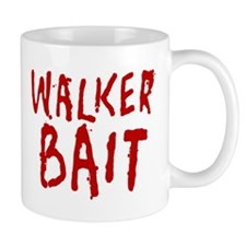 Walker Bait Coffee Mug