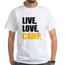 live love camp T-Shirt