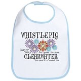 Whistlepig 2013 T-shirt image light Bib