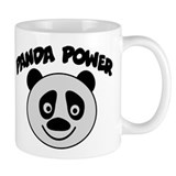 Panda Power Small Mug
