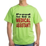 Proud Medical Assistant T-Shirt