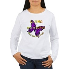 Lupus Awareness T-Shirt