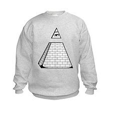 Pyramid Sweatshirt