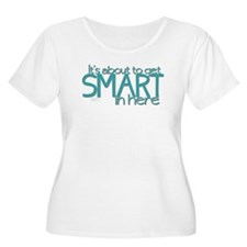 Smart In Here T-Shirt
