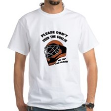 Don't Feed the Goalie Shirt