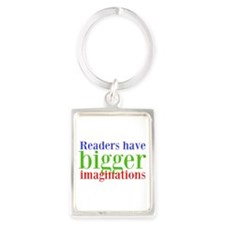 Imaginations Keychains