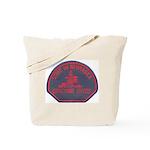 Nebraska Corrections Tote Bag