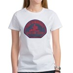 Nebraska Corrections Women's T-Shirt